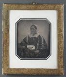 Visualizza Portrait of Ulrika Margaretha Aminoff, letter… anteprime su