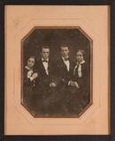 Forhåndsvisning av Vier Geschwister Nirrnheim, v.l.n.r.: Emma, F…