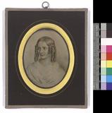 Visualizza Porträt von Luise Meyer (1819-1872) nach rech… anteprime su