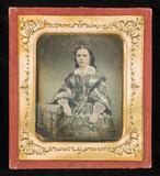 Visualizza Portrait of a young woman. anteprime su