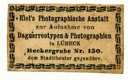 Visualizza Etikett von Riel's Photographische Anstalt anteprime su