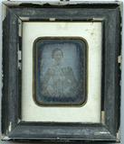 Visualizza Portrait of Laurentine Brandt anteprime su