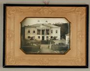 Visualizza Biedermeiervilla (Landhaus von Superintendent… anteprime su