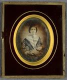 Visualizza Portret van Johanna Elisabeth van Eijk (1839-… anteprime su