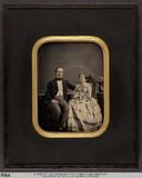 Visualizza Portrait eines Ehepaares anteprime su