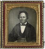 Thumbnail af Portret van een man