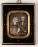 Thumbnail preview of Unbekanntes älteres Ehepaar