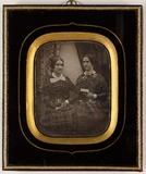 Visualizza Zwei unbekannte Frauen anteprime su