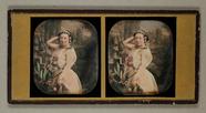 Visualizza Leichtes rosengeschmücktes Mädchen, Dreiviert… anteprime su