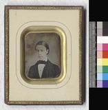 Visualizza Halbfiguriges Porträt von Friedrich Salomon V… anteprime su