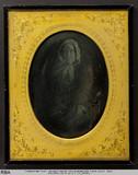 Visualizza Portrait einer alten Frau mit Haube (Maria Mü… anteprime su