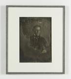 Miniaturansicht Vorschau von loose plate; portrait of Jacobus Enschedé
