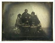 Visualizza Kaire. Perron et sa famille anteprime su