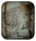 Thumbnail preview of Roches calcaires. Paysage du Jura bernois (?)…