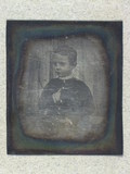 Visualizza Portrait of unidentified boy anteprime su