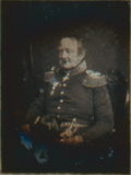 Thumbnail af Herrenbildnis, Offizier