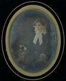 Visualizza Portrait d'une jeune femme anteprime su