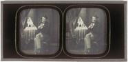 Visualizza Portrait of Mr. Huysmans, a painter anteprime su