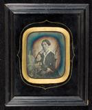 Visualizza Portrait of Mrs John Grieg. anteprime su