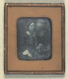Visualizza Portrait of Julie Camilla Malling anteprime su