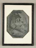 Visualizza Damenporträt, 1840-1841 anteprime su