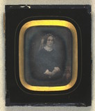 Thumbnail preview of Portrait of Elisa Wichfeld