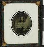 Visualizza Portrett av Theodora Adolphine Egidius (10.10… anteprime su