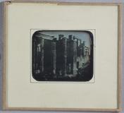 Miniaturansicht Vorschau von View of the northern Ionic Portico of the Ere…