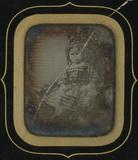 Visualizza Portrait de la soeur de Gustave EBLE anteprime su