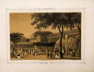 Visualizza Paris daguerréotypé No 53, Le Palais Royal. i… anteprime su