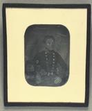 Visualizza Portrait of Lieutenant Voldborg anteprime su
