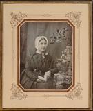 Visualizza Servila Fanny Völklein, geb. 30.12.1833 in de… anteprime su