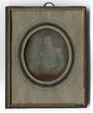 Miniaturansicht Vorschau von Dreiviertelporträt von Napoleon III. (1808-18…