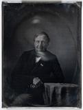 Visualizza portrait of an elderly man anteprime su