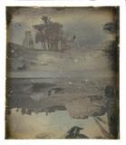 Esikatselunkuvan Karnak. Palmiers. Tabl. näyttö