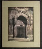 Visualizza View of the main door of San Zeno in Verona. … anteprime su