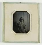 Miniaturansicht Vorschau von portrait of Woltera Enschedé