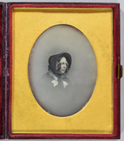 Visualizza Portrait of Mrs Catherine Dickens, in semi pr… anteprime su