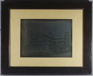 Miniaturansicht Vorschau von Landscape view of Pisa cathedral from the Pia…