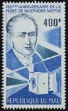 Esikatselunkuvan Commemorative stamp for the 150th anniversary… näyttö