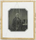 Visualizza Portrait of Frederik Bing (1766-1853). An eld… anteprime su