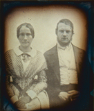 Visualizza Doppelporträt eines unbekanntes Paares anteprime su