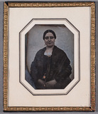 Thumbnail preview of Portrait of Charlotta Amalia (b.Favorin?) Lun…