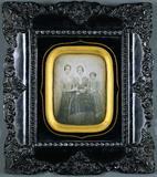 Prévisualisation de 3 Schwestern, ca. 1852 imagettes