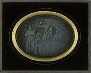 Visualizza Portrait de la famille Eynard, Jean-Gabriel e… anteprime su