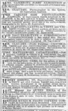 """Visualizza Advertisements in the """"London Times"""" of Novem… anteprime su"""