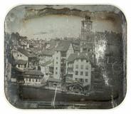 Forhåndsvisning av Partie inférieure de la vieille ville de Bern…