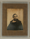 Visualizza Portrait eines Mannes in Uniform, um 1844 (?) anteprime su