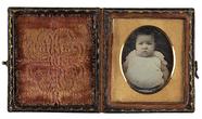 Visualizza Portrait of a baby anteprime su