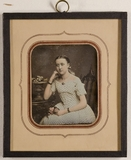 Thumbnail preview of Pauline Wizel, (geb. 1841)